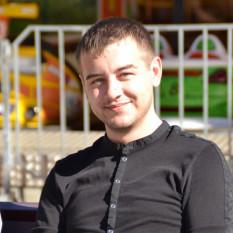 Антон Аксенов