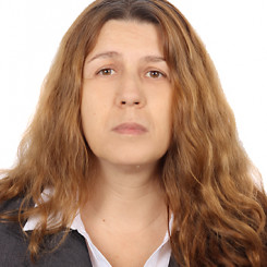 Ивелина Дюлгерова