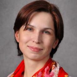 Ирина Свинина