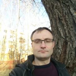 Dmitry Darashenka