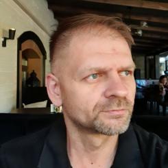 Pavel Sidorenco