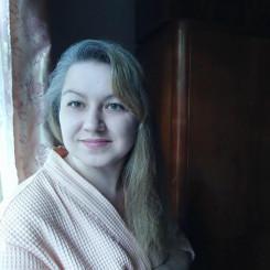Виктория Лебедкина